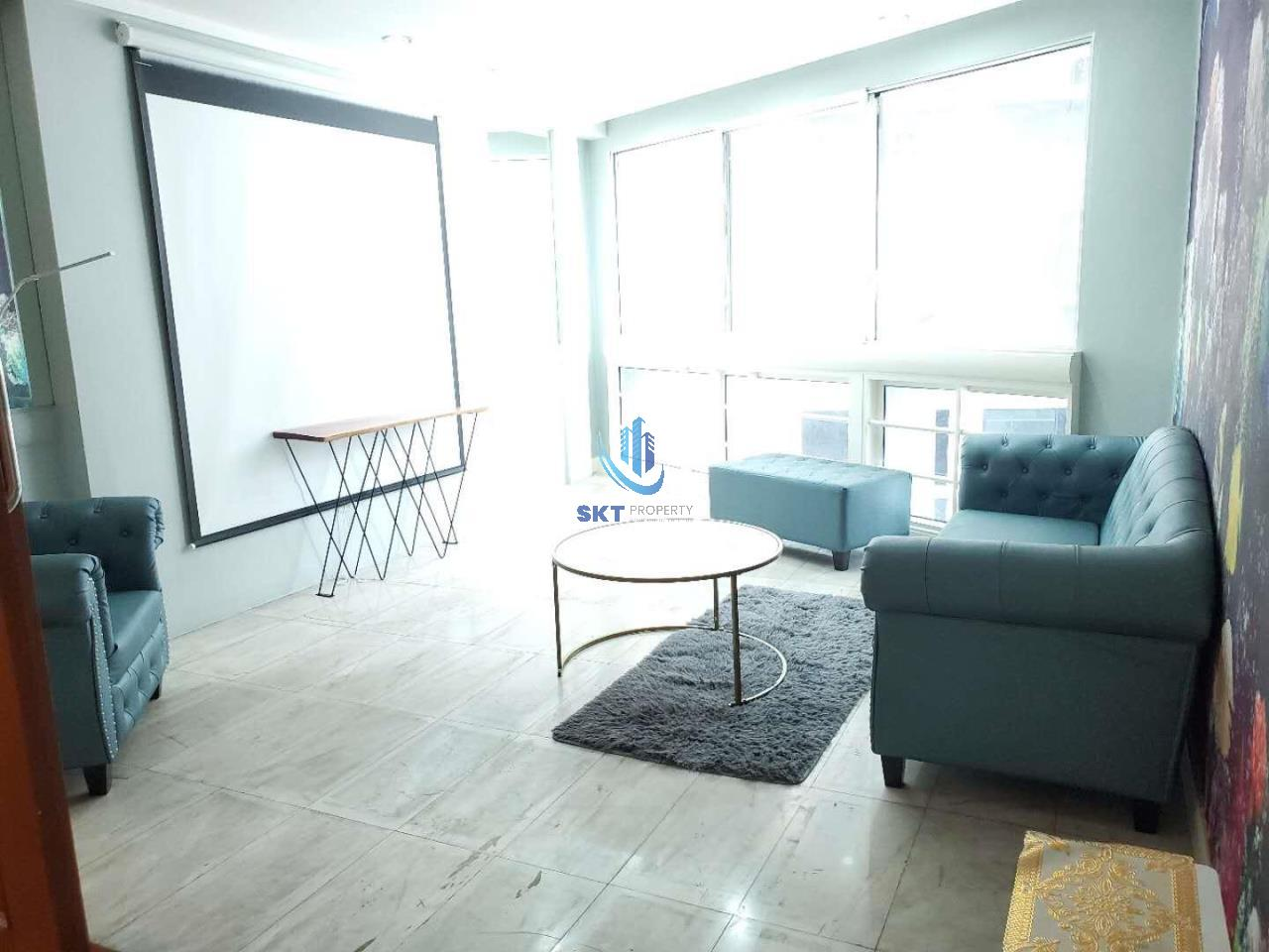 Sukritta Property Agency's  Apartment - BTS Phrom Phrong 1