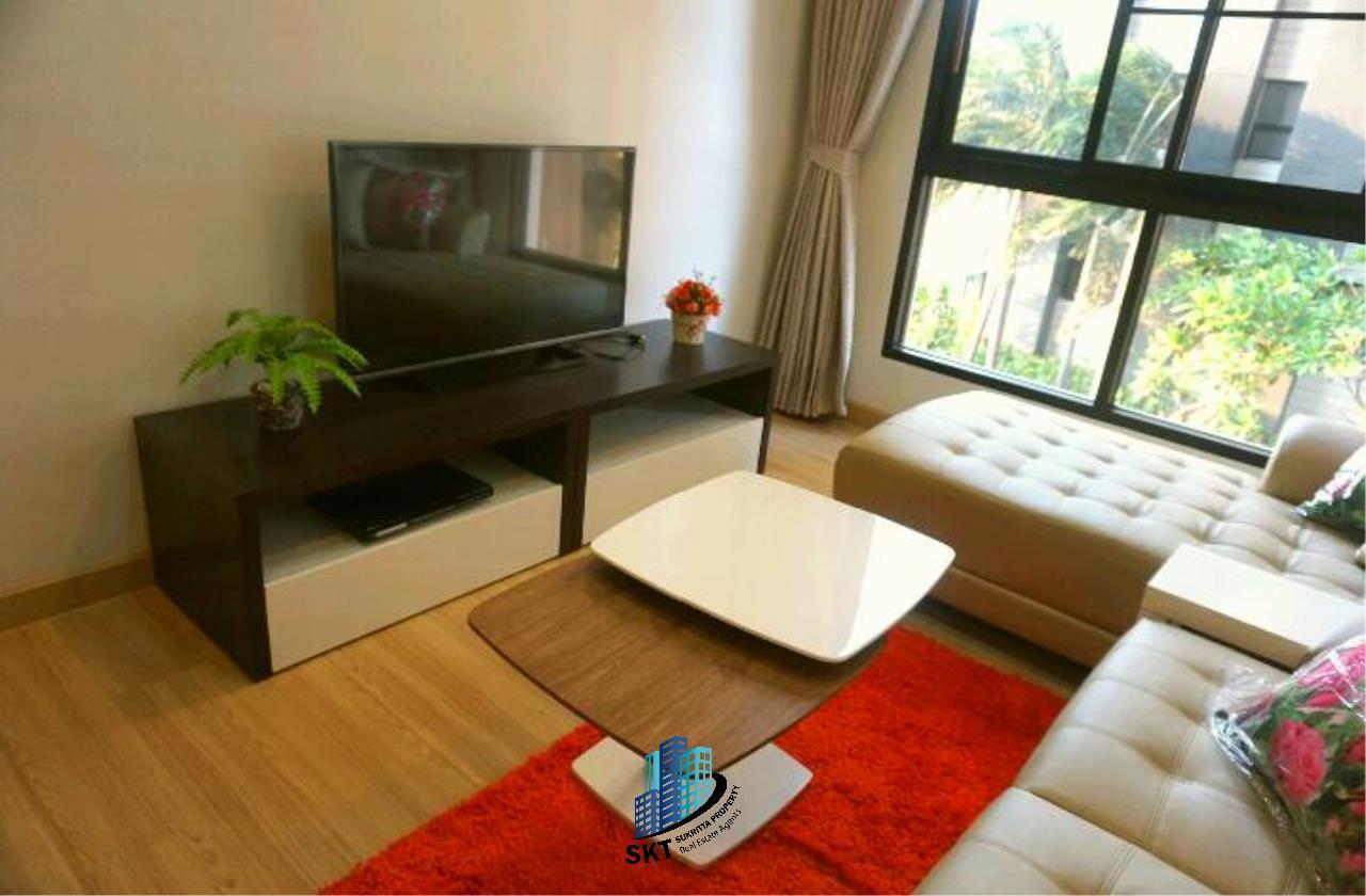 Sukritta Property Agency's FOR RENT VISTA GARDEN NEAR BTS PHRAKANONG 2