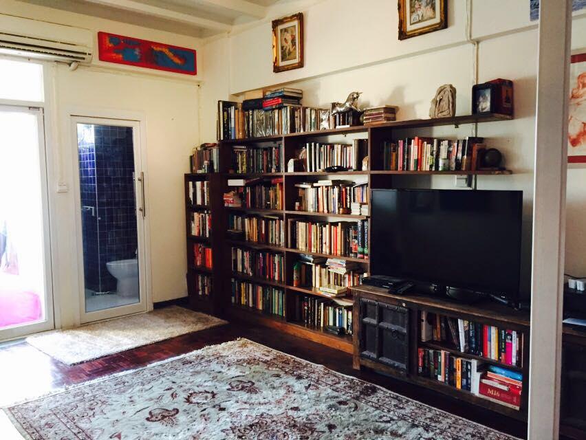 In Bangkok Condo Agency's Nana Studio 2MB 1