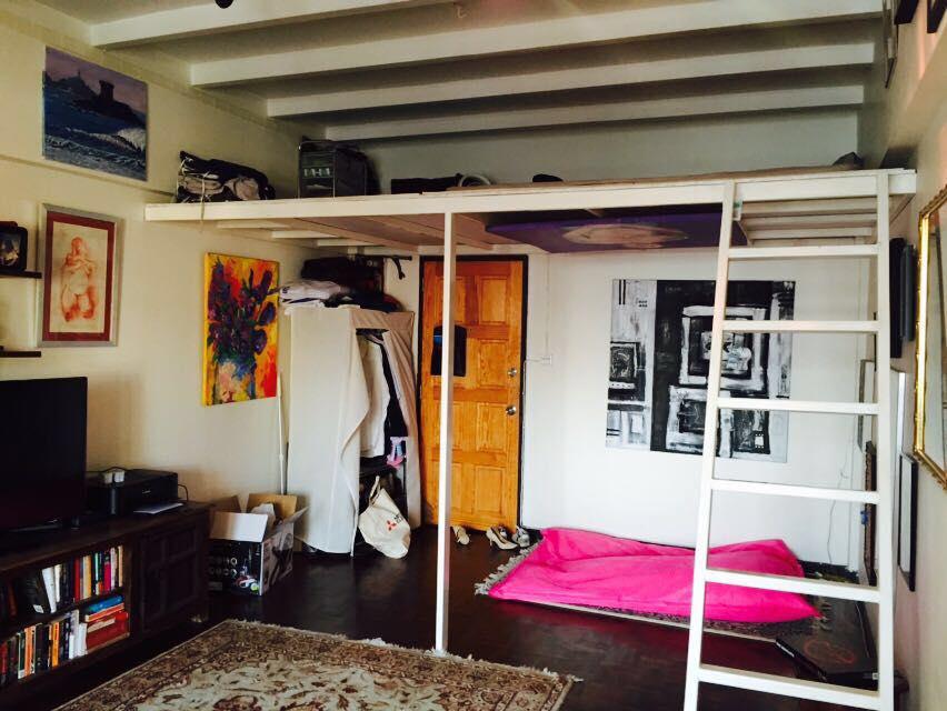 In Bangkok Condo Agency's Nana Studio 2MB 4