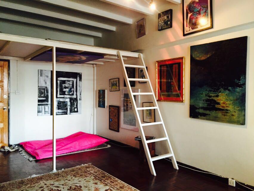 In Bangkok Condo Agency's Nana Studio 2MB 6