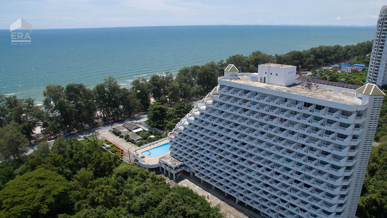ERA Rayong Agency's Super nice and lavish beach apartment at great price! 20