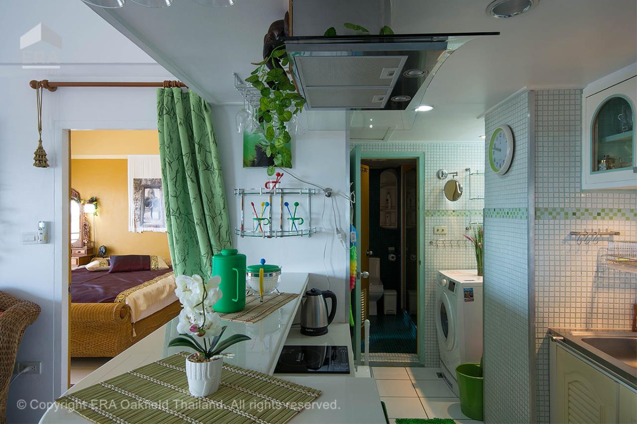 ERA Rayong Agency's Super nice and lavish beach apartment at great price! 5