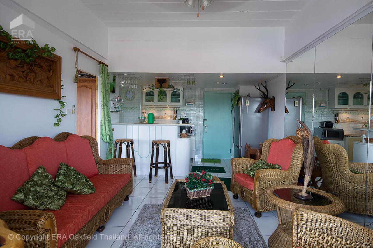 ERA Rayong Agency's Super nice and lavish beach apartment at great price! 6