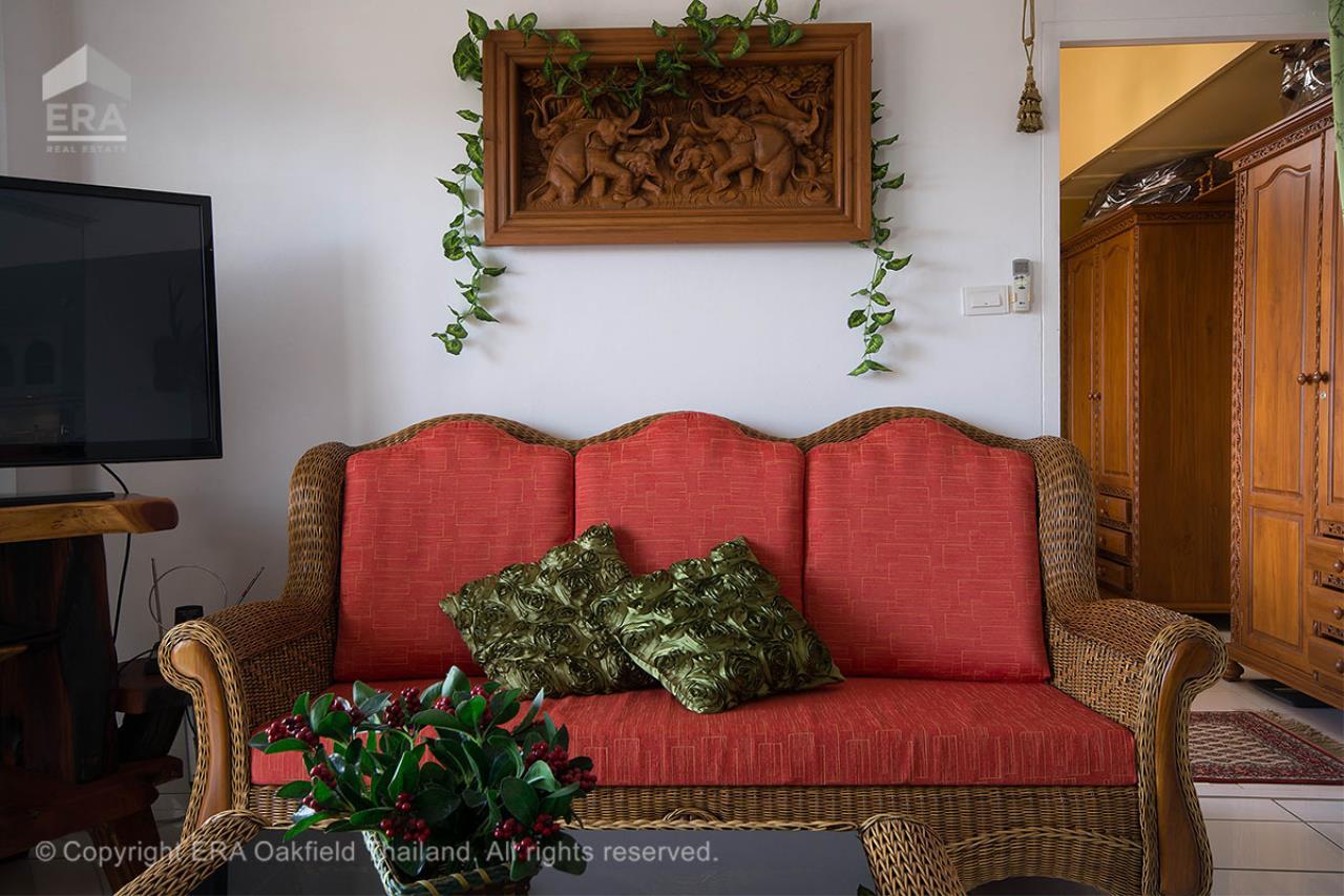 ERA Rayong Agency's Super nice and lavish beach apartment at great price! 13