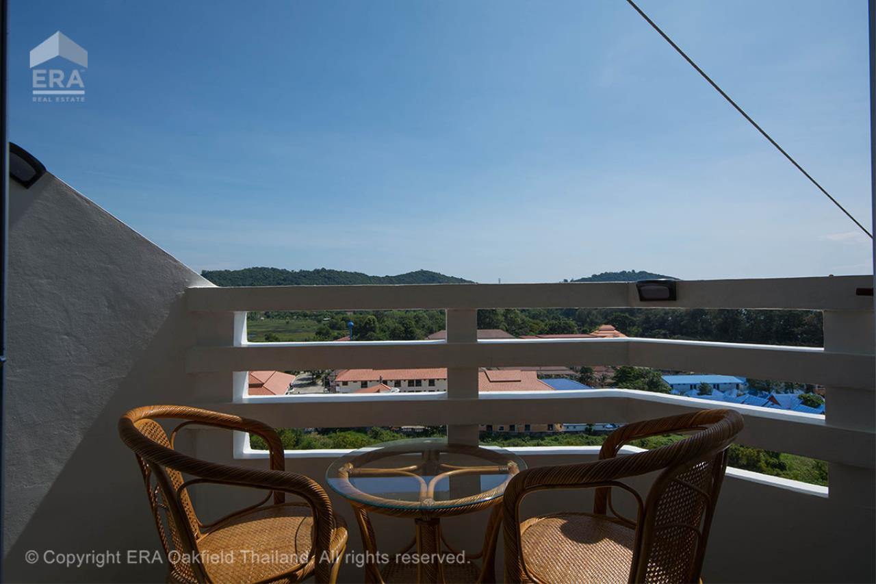ERA Rayong Agency's Super nice and lavish beach apartment at great price! 19