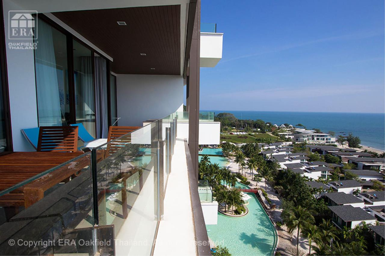 ERA Rayong Agency's A luxury accommodation adjacent to the 5-star Marriott hotel 2