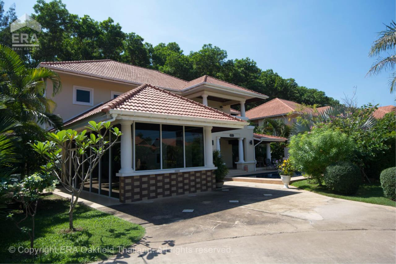 ERA Rayong Agency's A complete dream accommodation for those who is only satisfied with the best 2