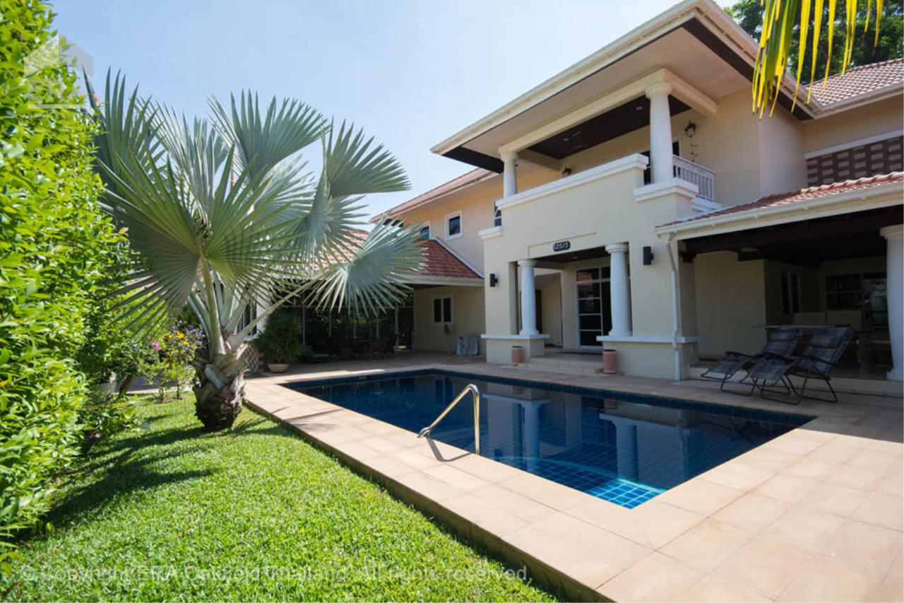 ERA Rayong Agency's A complete dream accommodation for those who is only satisfied with the best 1