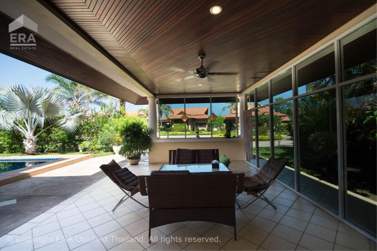 ERA Rayong Agency's A complete dream accommodation for those who is only satisfied with the best 4