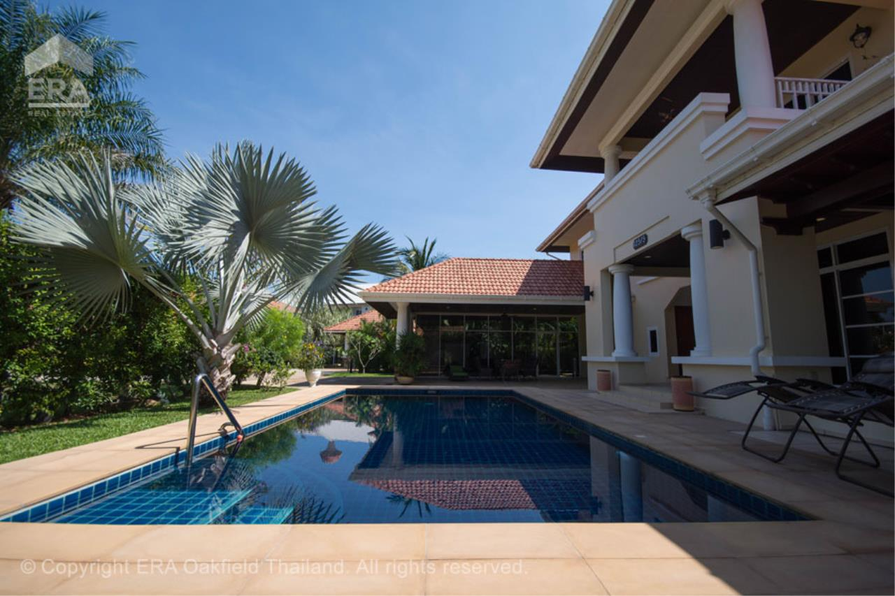 ERA Rayong Agency's A complete dream accommodation for those who is only satisfied with the best 7