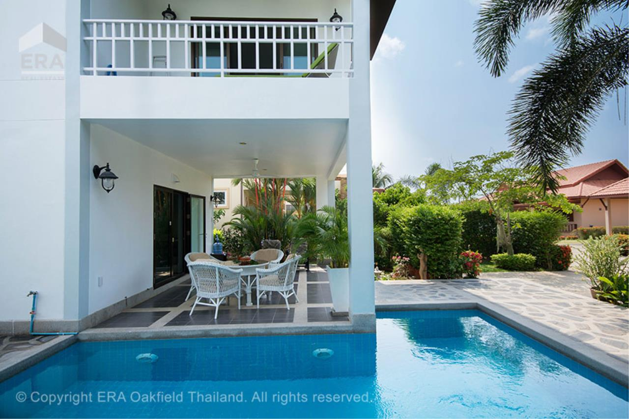 ERA Rayong Agency's Modern home with private swimming pool in a fantastic development 3