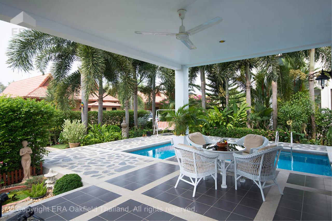 ERA Rayong Agency's Modern home with private swimming pool in a fantastic development 4
