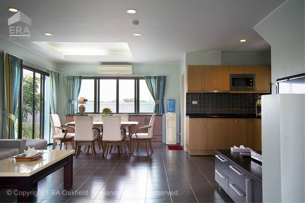 ERA Rayong Agency's Modern home with private swimming pool in a fantastic development 8