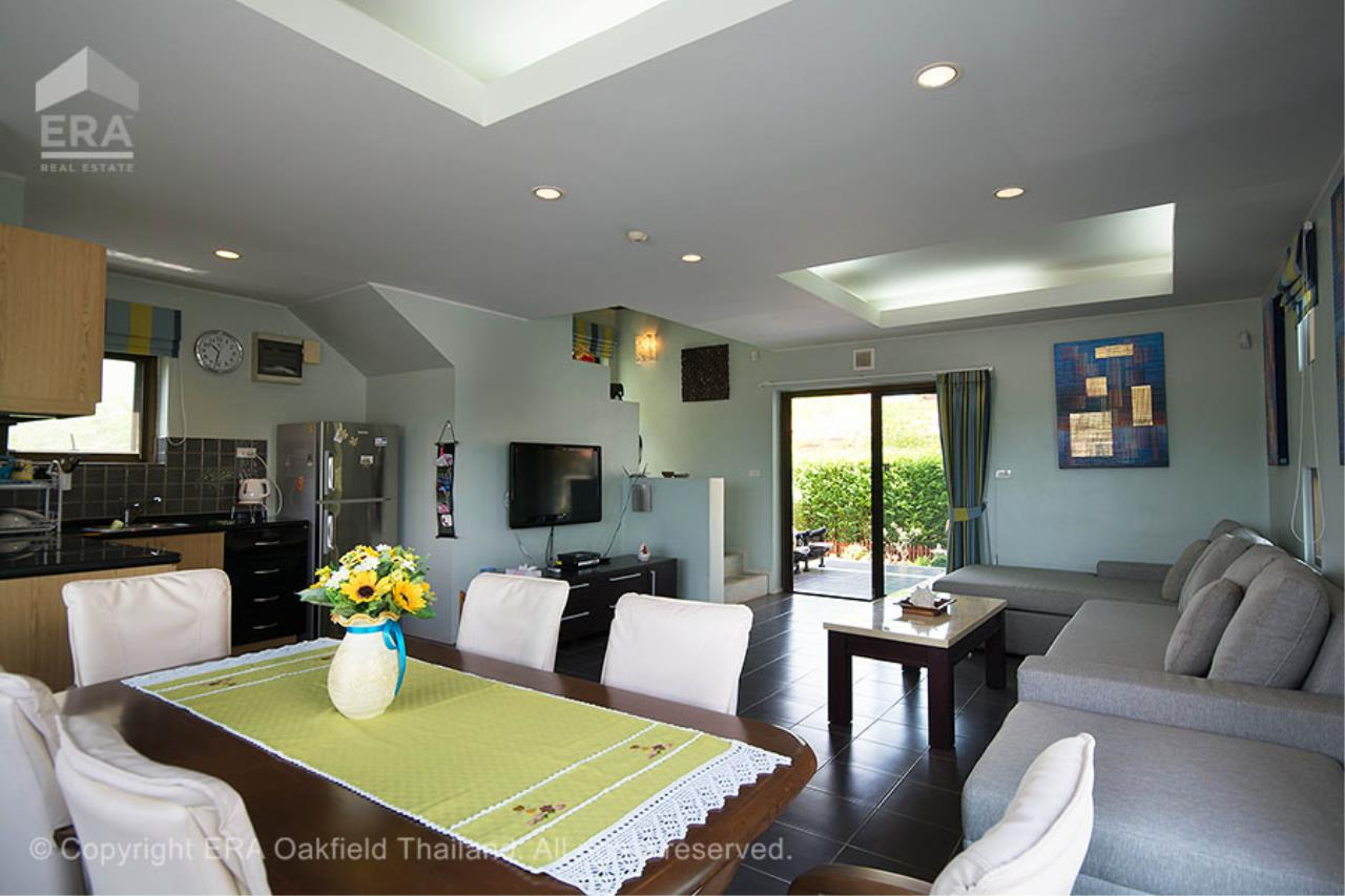 ERA Rayong Agency's Modern home with private swimming pool in a fantastic development 13