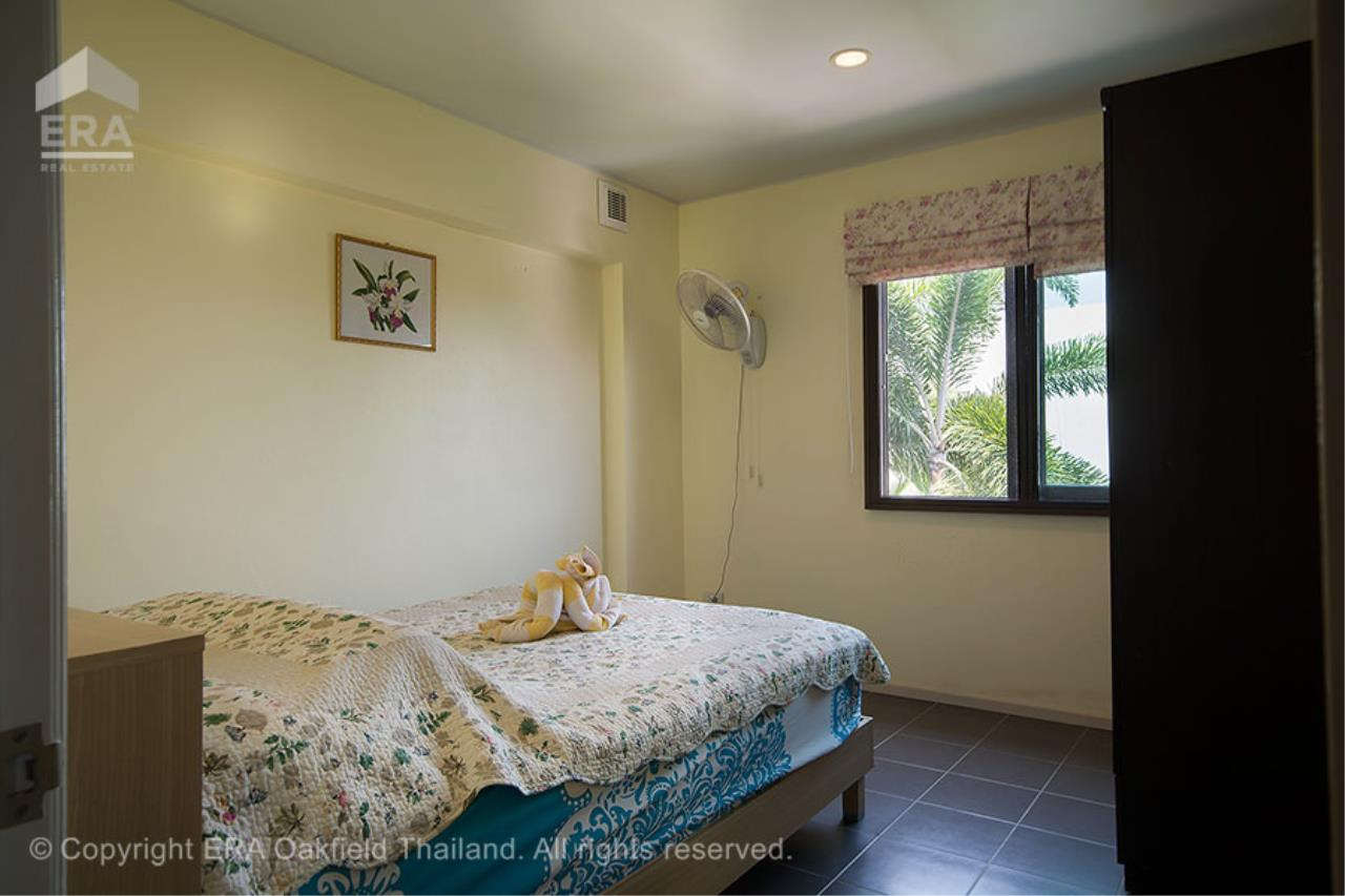 ERA Rayong Agency's Modern home with private swimming pool in a fantastic development 16
