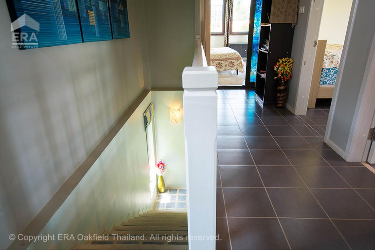ERA Rayong Agency's Modern home with private swimming pool in a fantastic development 17