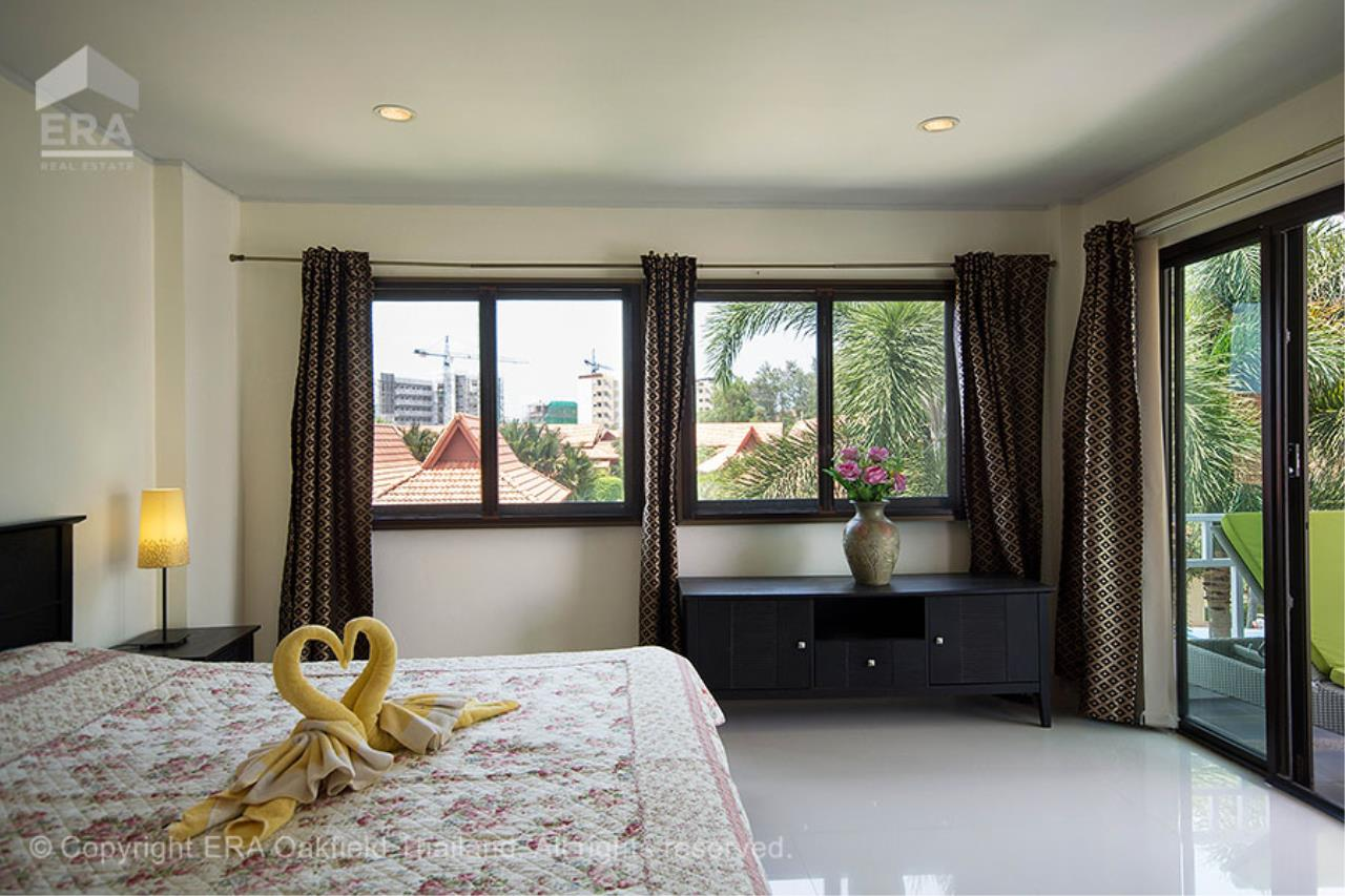 ERA Rayong Agency's Modern home with private swimming pool in a fantastic development 18