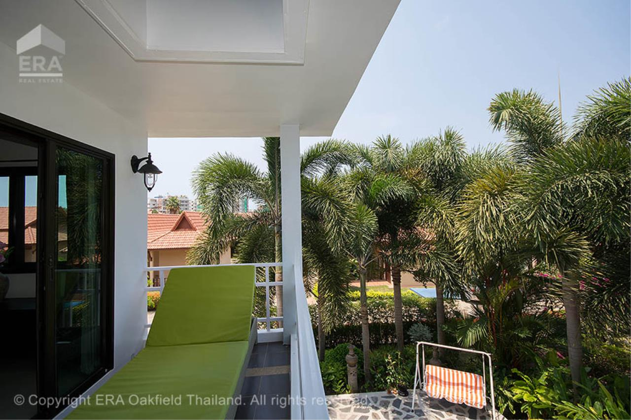 ERA Rayong Agency's Modern home with private swimming pool in a fantastic development 19