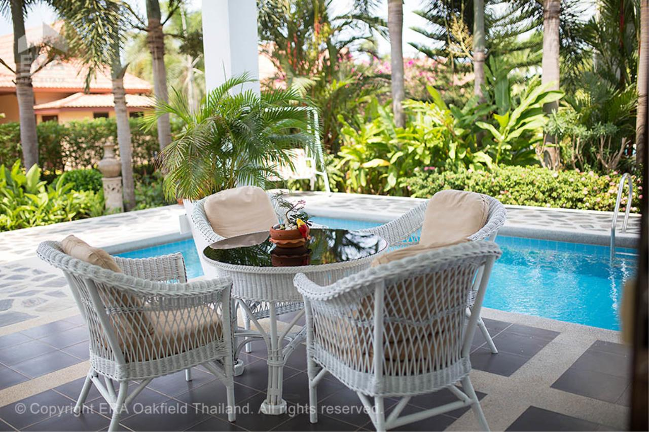 ERA Rayong Agency's Modern home with private swimming pool in a fantastic development 22