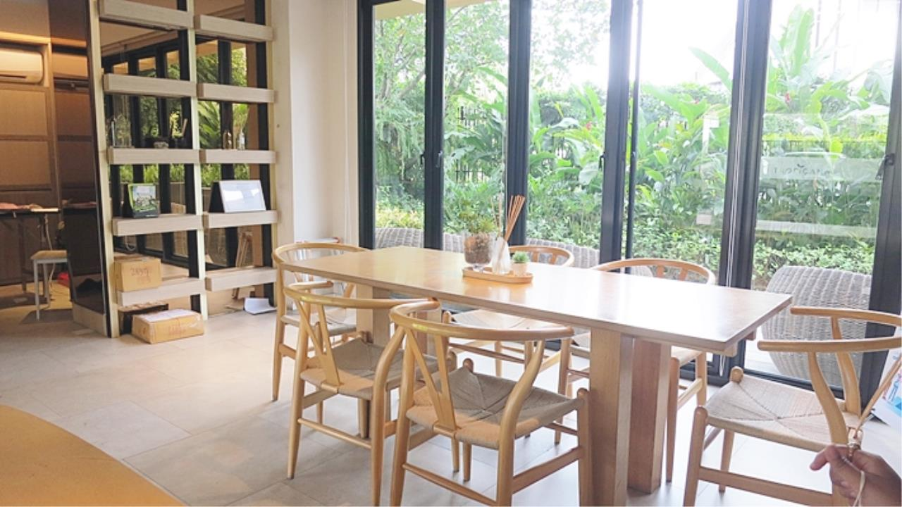 Estate Corner Agency (Samut Prakan) Agency's Condo for sale with tenant Tropicana near BTS Erawan. 7