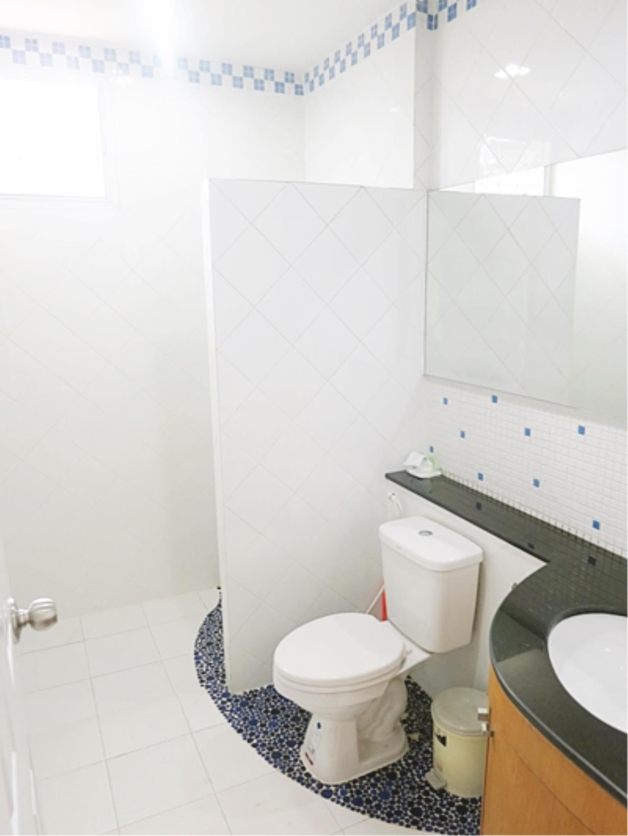 Estate Corner Agency (Samut Prakan) Agency's Single house for sale Ladprao, fully furnished. 22