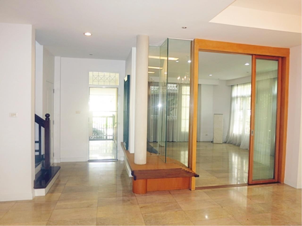 Estate Corner Agency (Samut Prakan) Agency's Single house for sale Ladprao, fully furnished. 5
