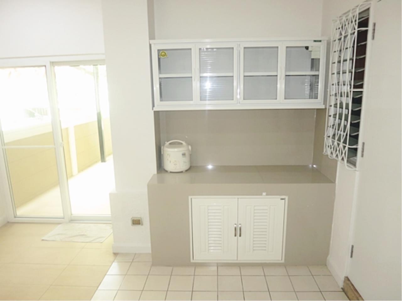 Estate Corner Agency (Samut Prakan) Agency's Single house for sale Ladprao, fully furnished. 15