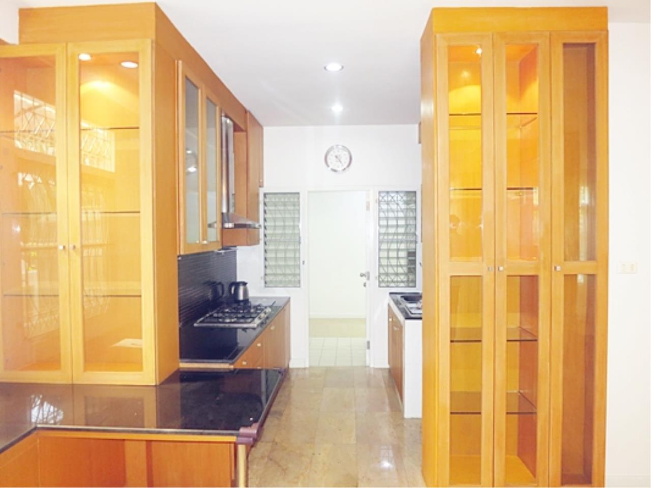 Estate Corner Agency (Samut Prakan) Agency's Single house for sale Ladprao, fully furnished. 7