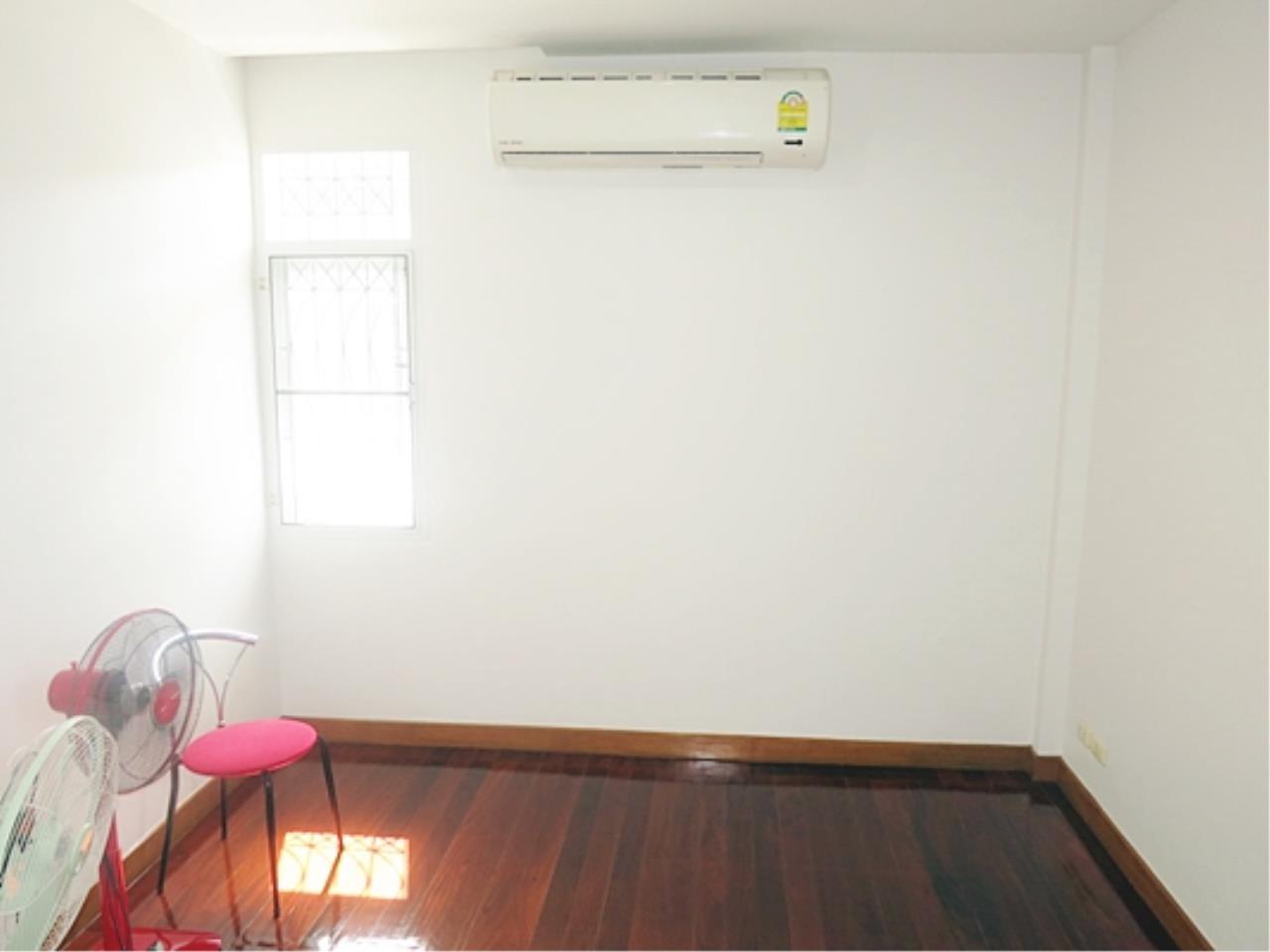 Estate Corner Agency (Samut Prakan) Agency's Single house for sale Ladprao, fully furnished. 21