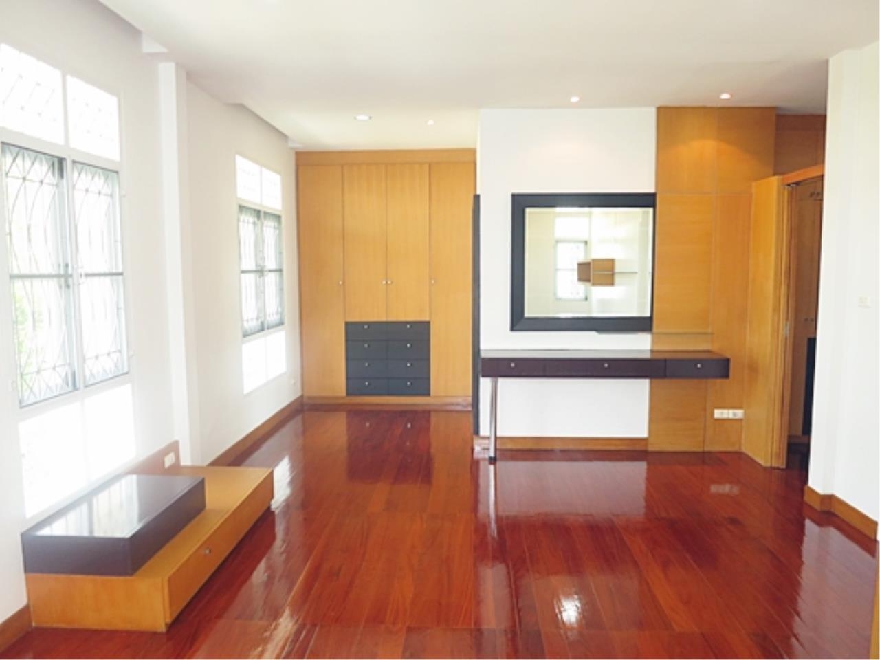 Estate Corner Agency (Samut Prakan) Agency's Single house for sale Ladprao, fully furnished. 17