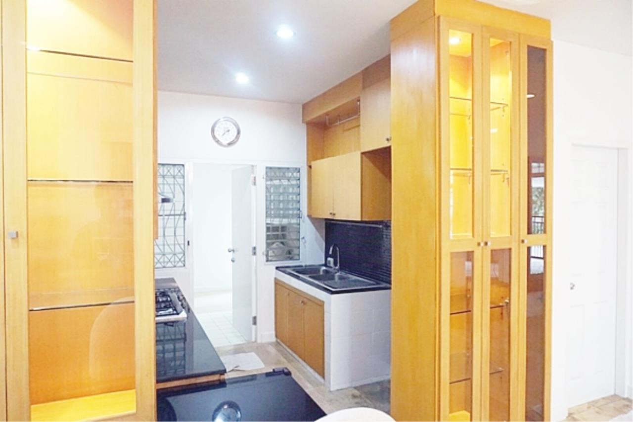 Estate Corner Agency (Samut Prakan) Agency's Single house for sale Ladprao, fully furnished. 9