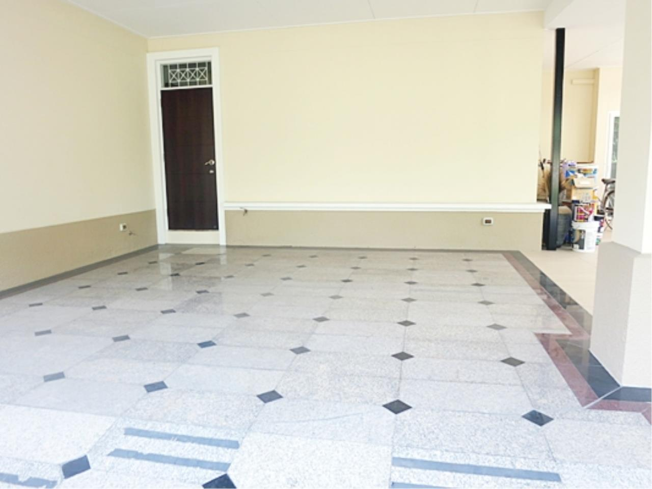 Estate Corner Agency (Samut Prakan) Agency's Single house for sale Ladprao, fully furnished. 26