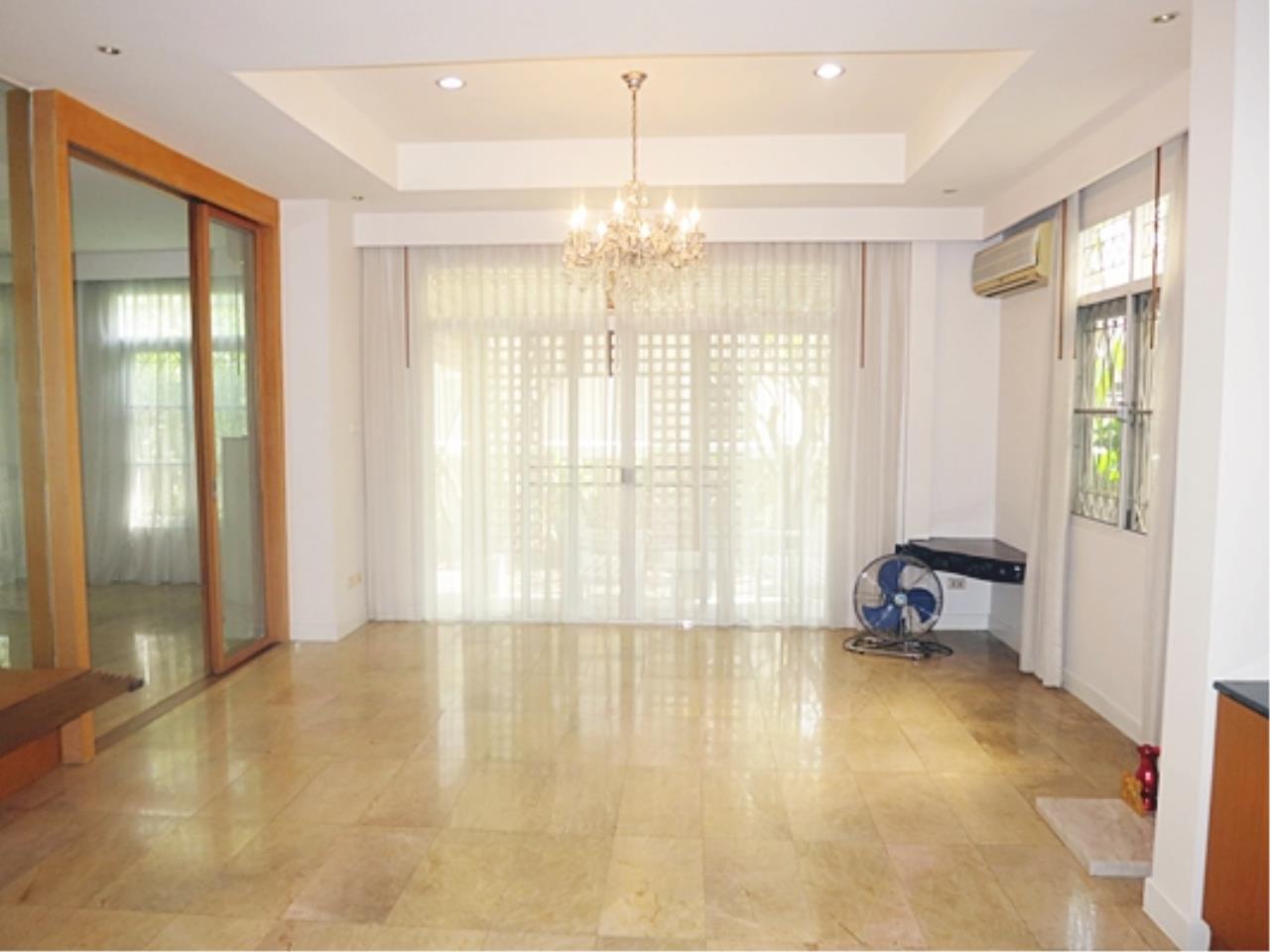 Estate Corner Agency (Samut Prakan) Agency's Single house for sale Ladprao, fully furnished. 2