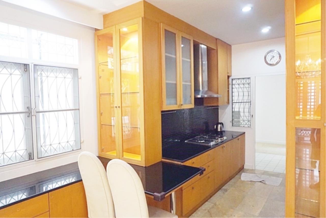 Estate Corner Agency (Samut Prakan) Agency's Single house for sale Ladprao, fully furnished. 8