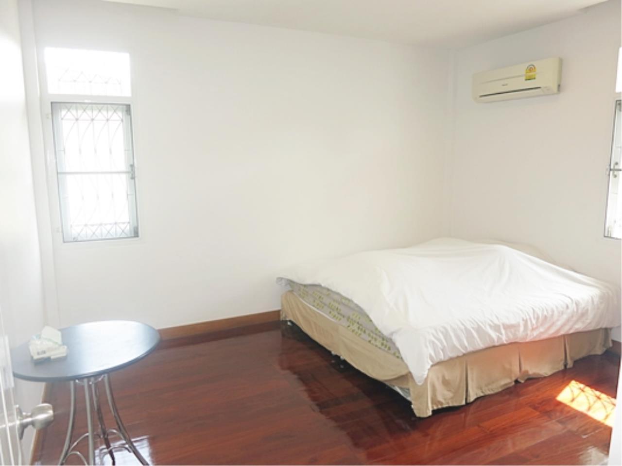 Estate Corner Agency (Samut Prakan) Agency's Single house for sale Ladprao, fully furnished. 20