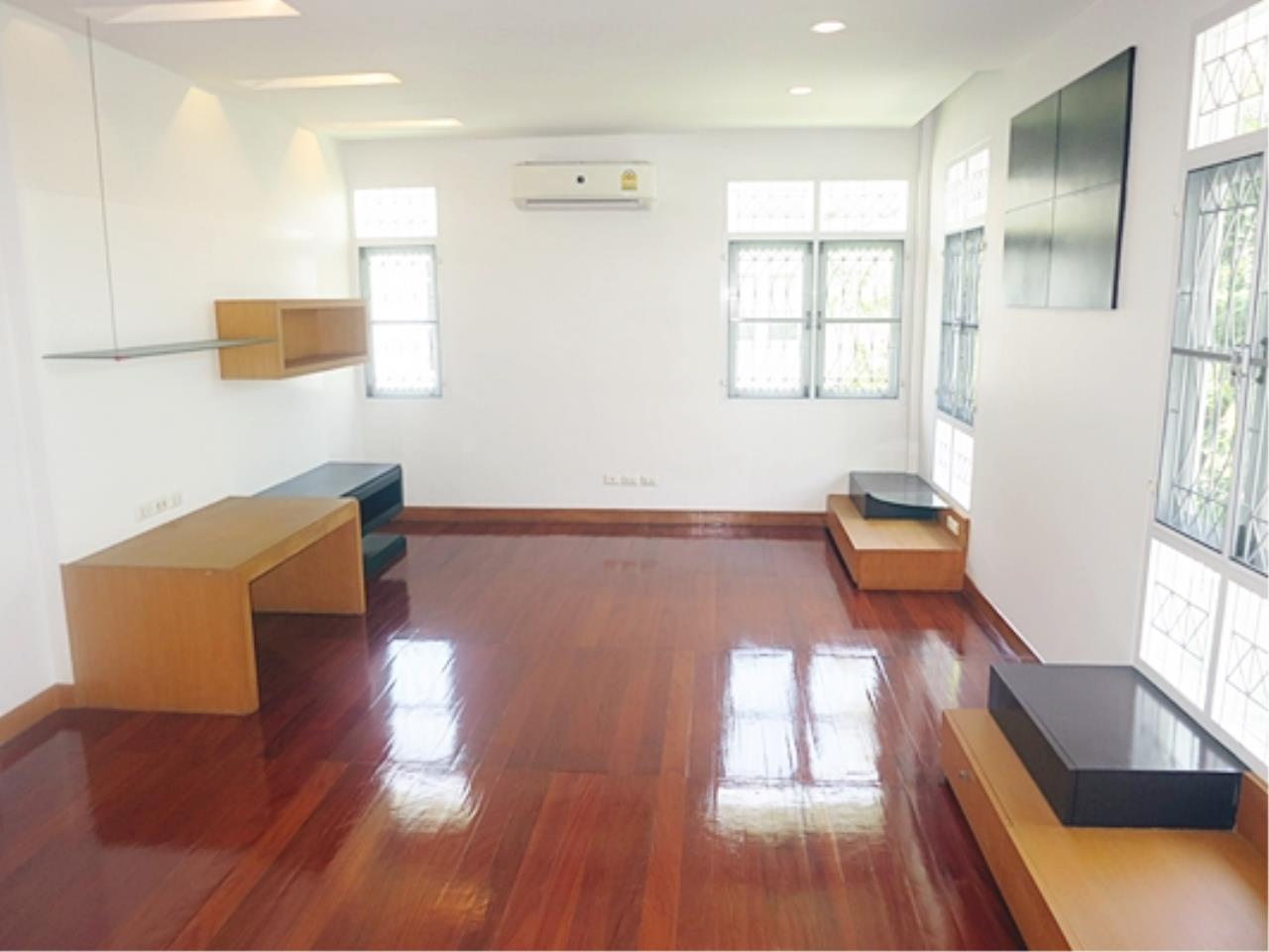 Estate Corner Agency (Samut Prakan) Agency's Single house for sale Ladprao, fully furnished. 18