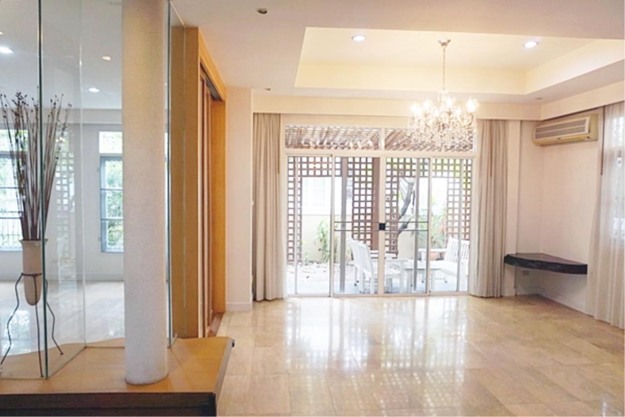 Estate Corner Agency (Samut Prakan) Agency's Single house for sale Ladprao, fully furnished. 3