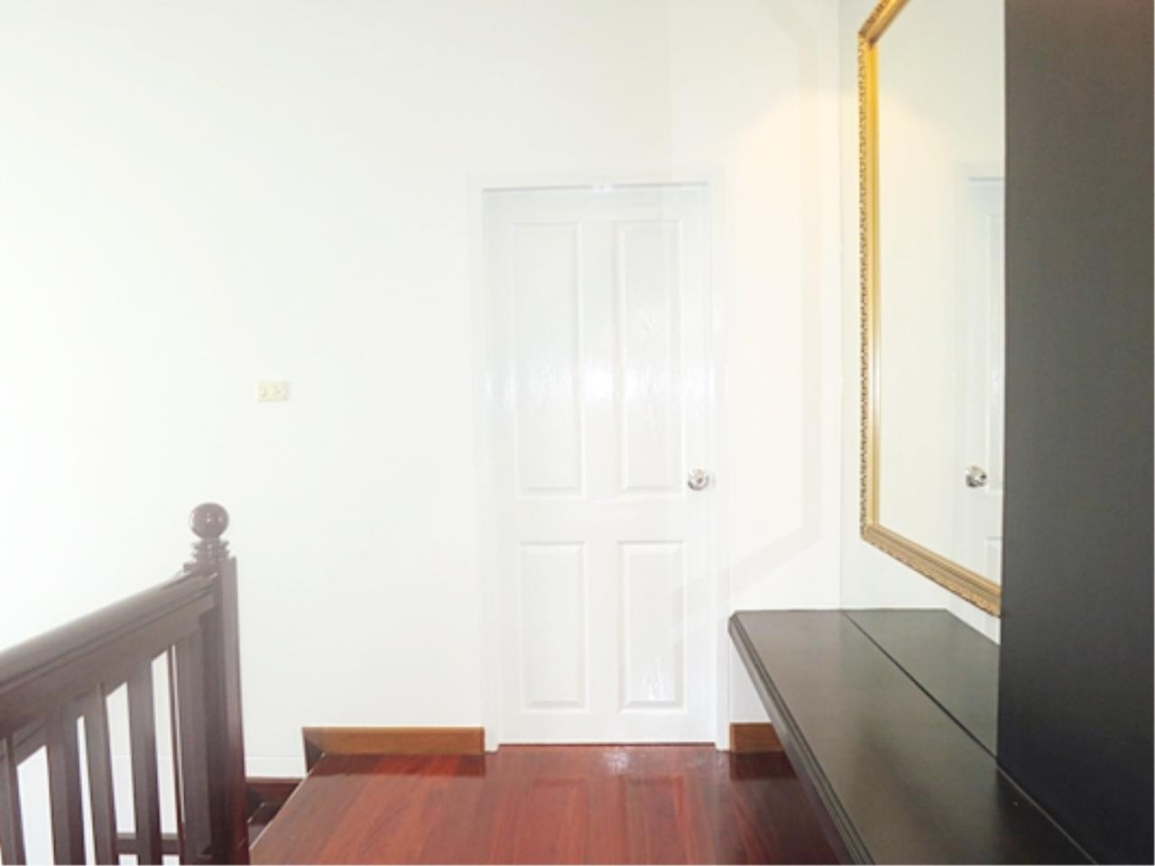 Estate Corner Agency (Samut Prakan) Agency's Single house for sale Ladprao, fully furnished. 24
