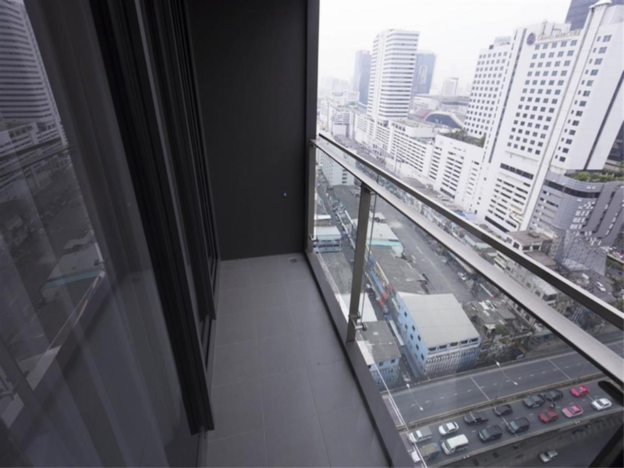Sansiri Agent Relations Agency's The Line Asoke Ratchada, Unit 341,  34.75 SQM, 22 Floor 13