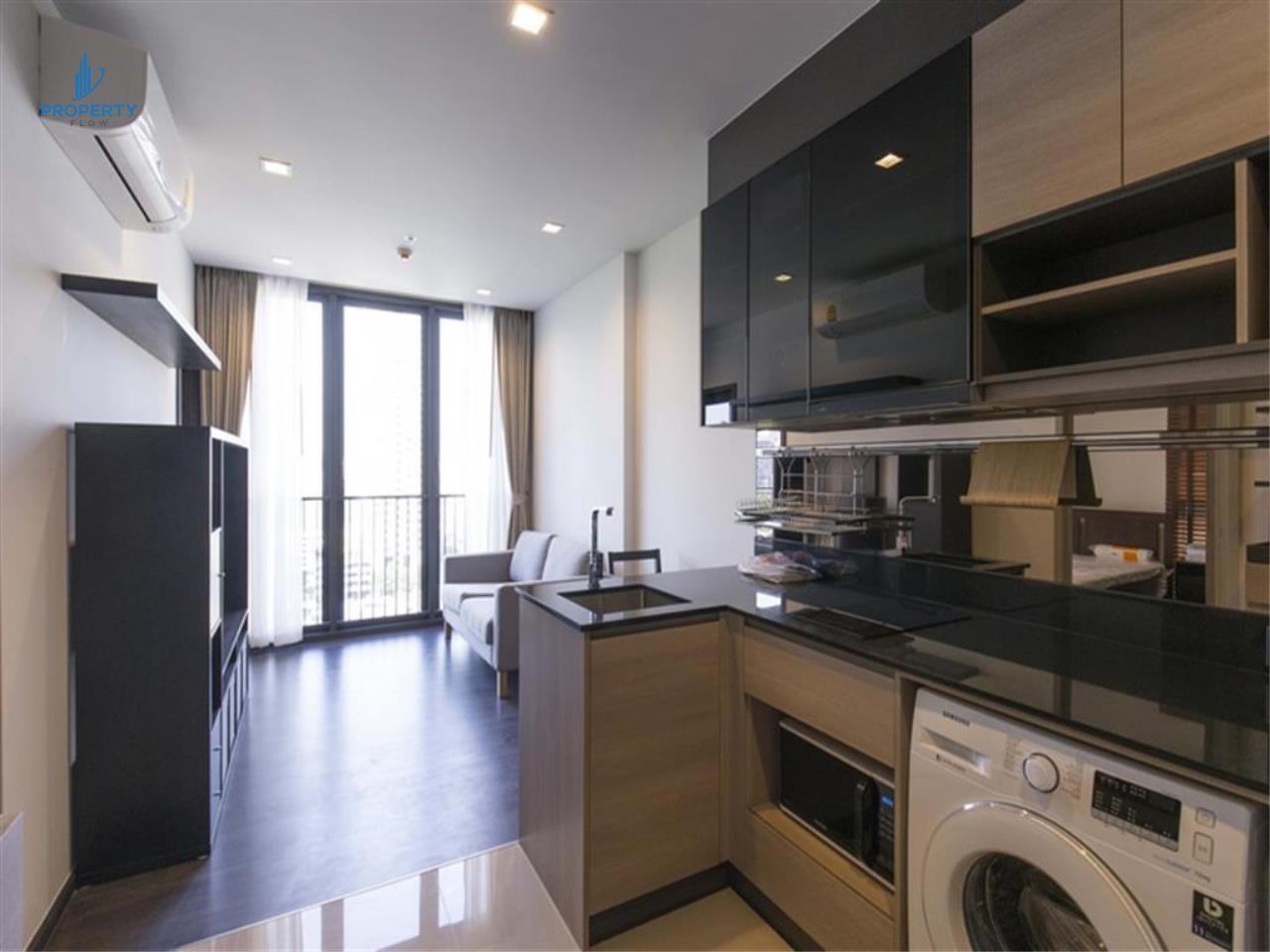 Sansiri Agent Relations Agency's Condo For Rent, 1 Bedroom 1