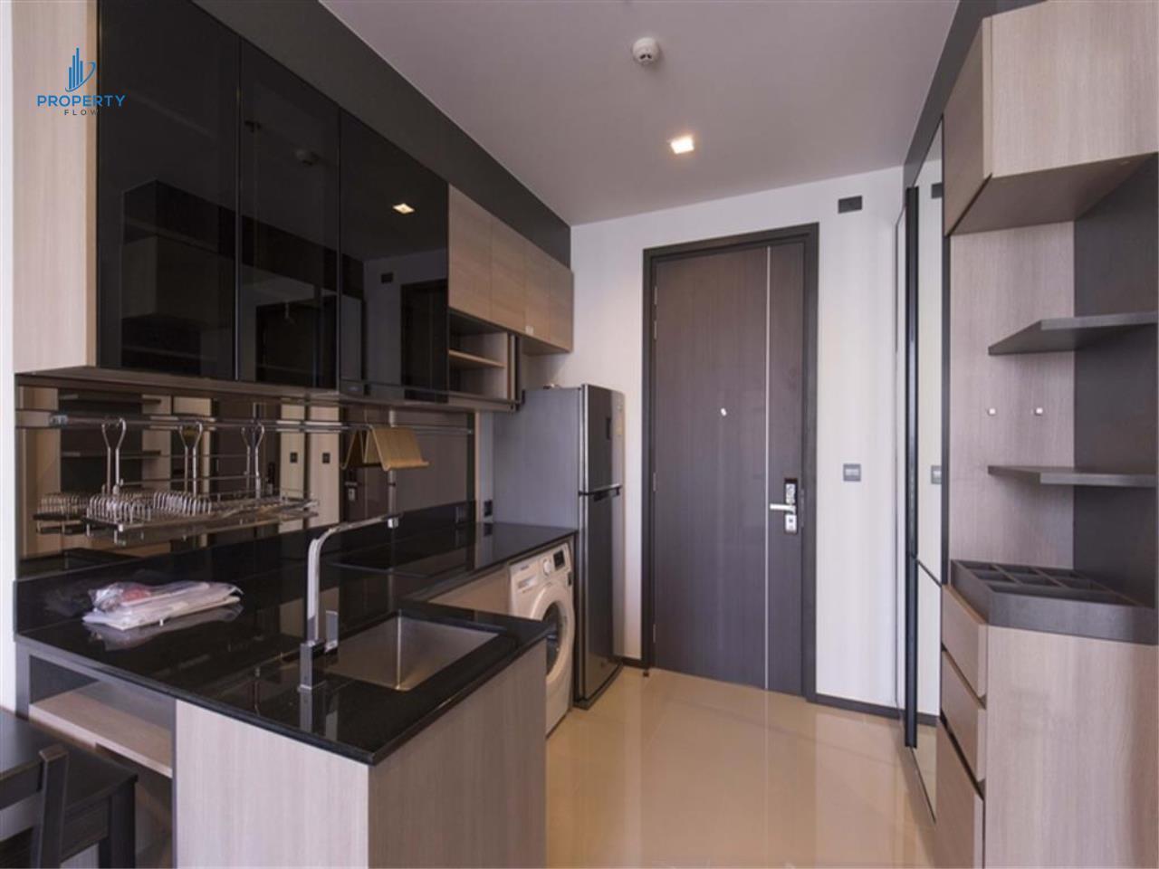 Sansiri Agent Relations Agency's Condo For Rent, 1 Bedroom 2