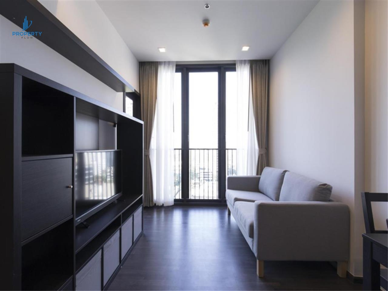 Sansiri Agent Relations Agency's Condo For Rent, 1 Bedroom 3