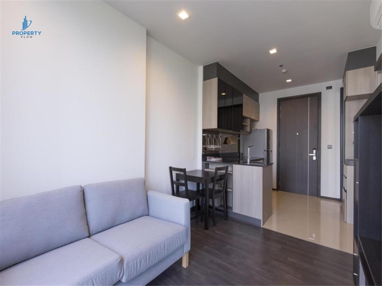 Sansiri Agent Relations Agency's Condo For Rent, 1 Bedroom 4