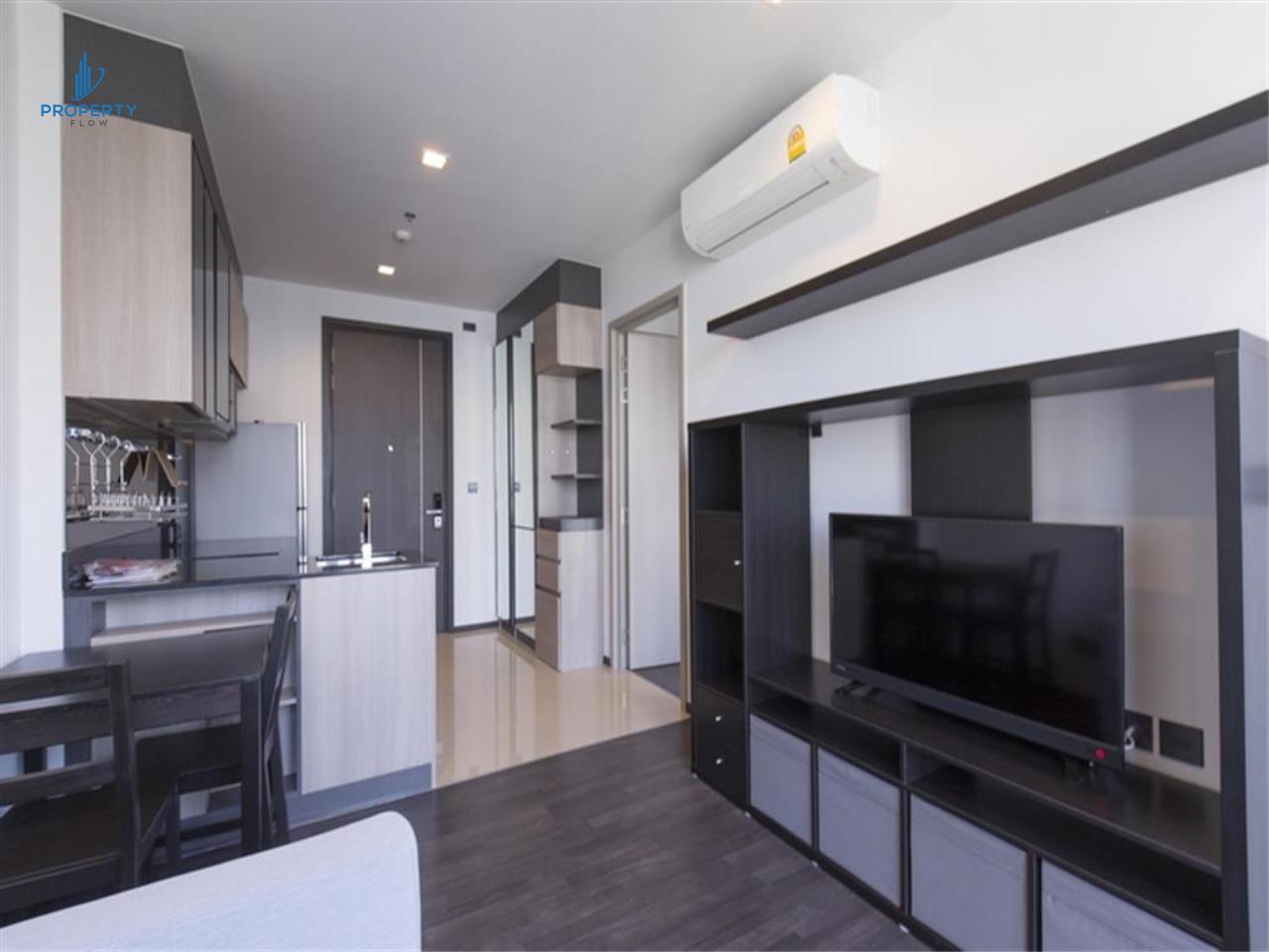 Sansiri Agent Relations Agency's Condo For Rent, 1 Bedroom 5