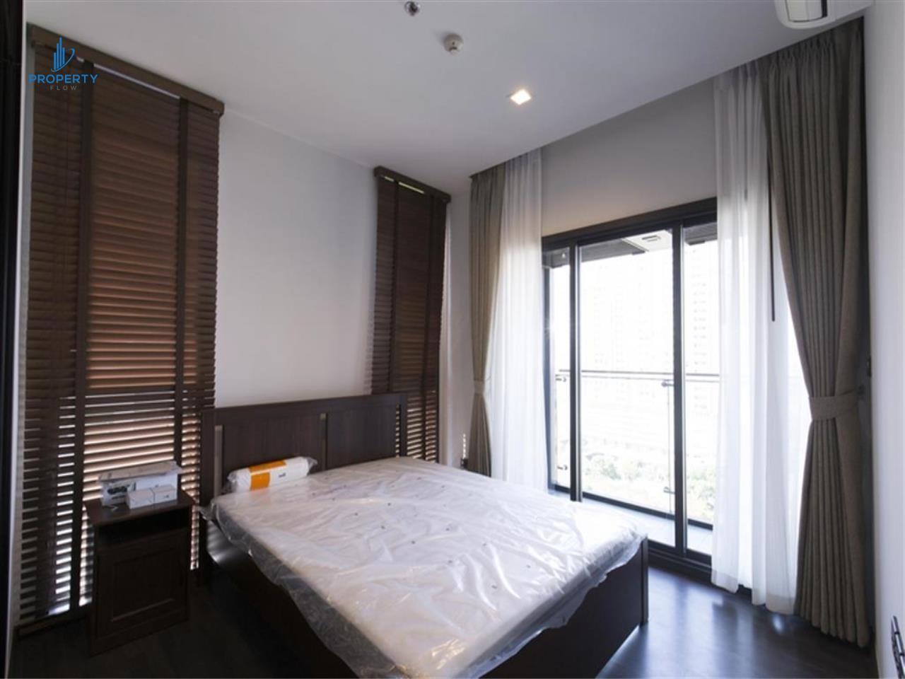 Sansiri Agent Relations Agency's Condo For Rent, 1 Bedroom 8