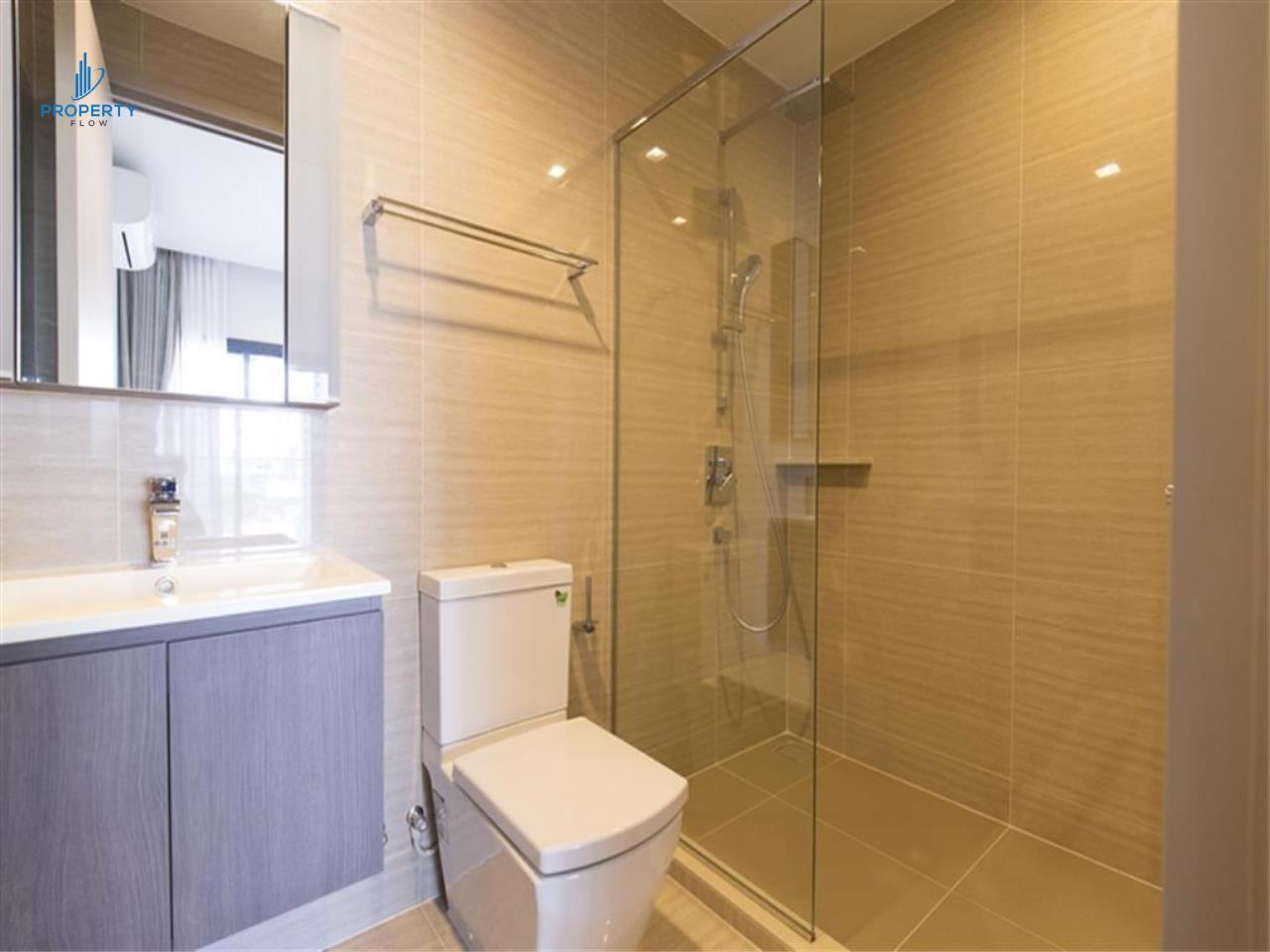 Sansiri Agent Relations Agency's Condo For Rent, 1 Bedroom 11