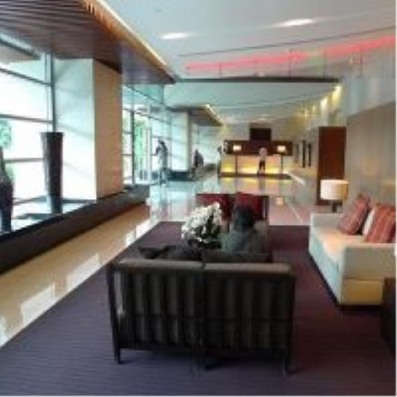 Agent - Manee Samran Agency's The Lakes  Asoke 2BR on Sale ++ 1