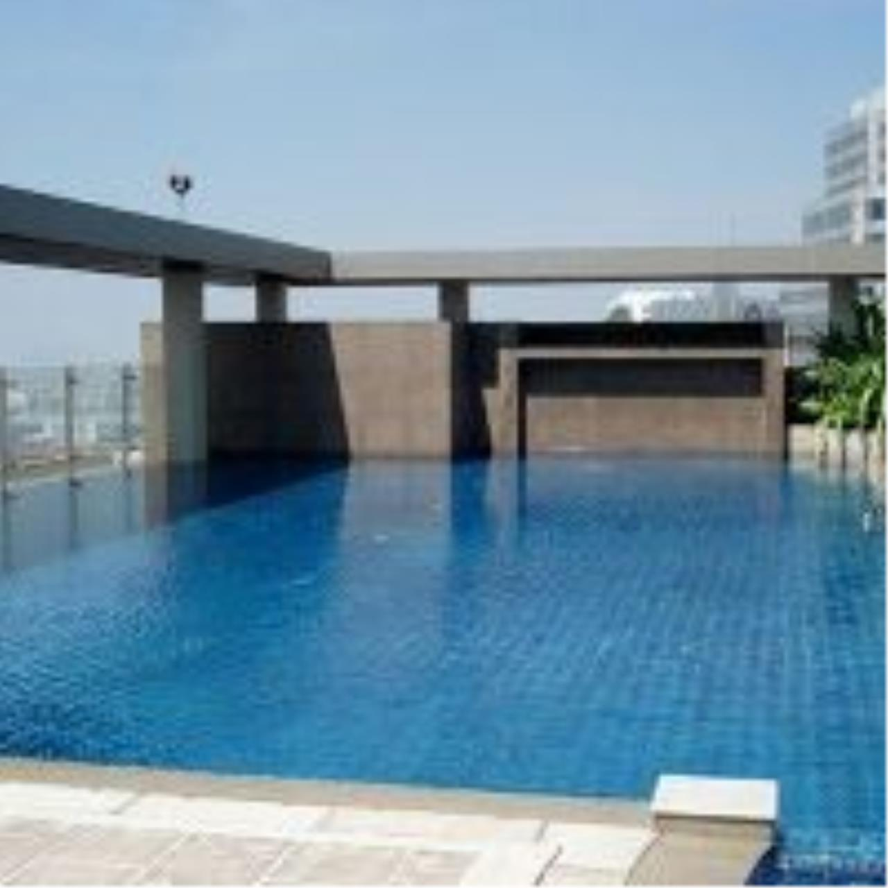Agent - Manee Samran Agency's The Lakes  Asoke 2BR on Sale ++ 3