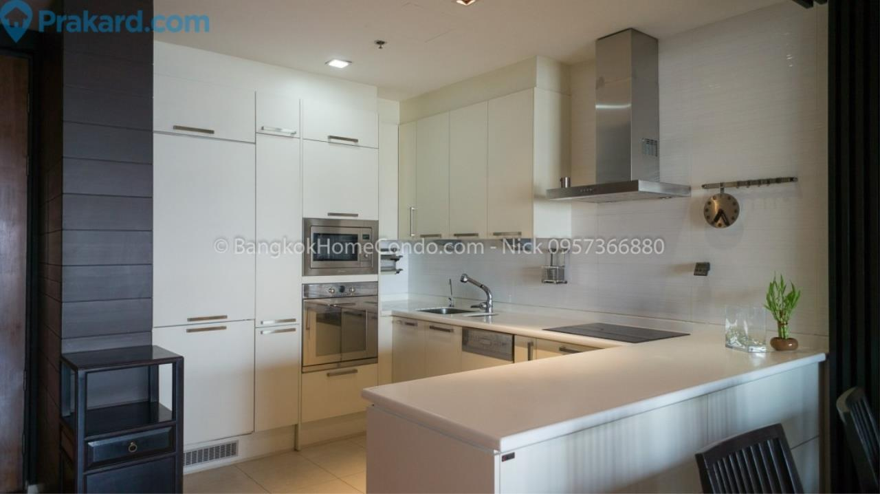 Agent - David Agency's Condo For Rent 2bed The Lakes Condominium Sukhumvit 16 1